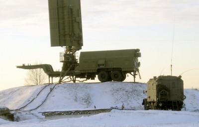 Российский ТУ-154 могли взорвать свои