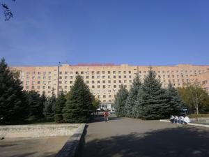 Детская поликлиника на ул. чайковского спб
