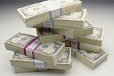 Денежный приз за лотерейный билет - 420 миллионов долларов