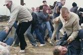 Драки на российском телевидении стали нормой