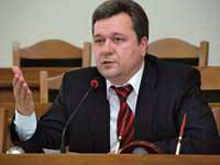 Обращение председателя Луганского облсовета (видео)