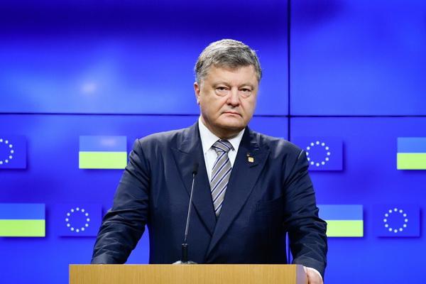 Порошенко отказался давать интервью российским СМИ