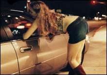 Что делать с девочками проститутками
