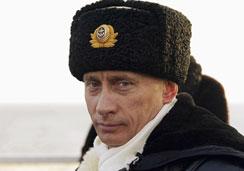 Путитн уверен, что рано или поздно Украина простит ему войну