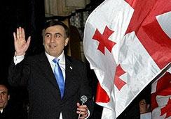 Саакашвили уходит в отставку
