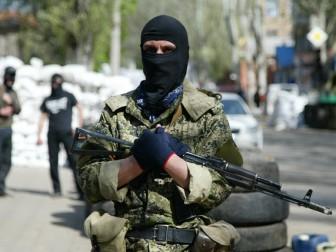 Русские призраки в Сирии