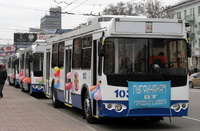 В Украине запустят нетрадиционный вид транспорта