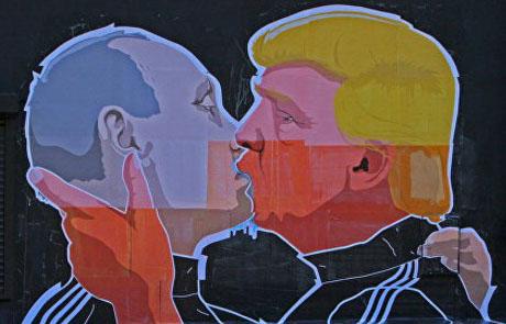Украина может стать жертвой большой сделки Трамп-Путин