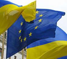 Украина в пророссийском окружении