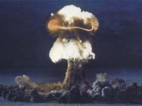 Китай выступил за полный запрет на ядерное оружие