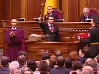 Янукович сожалеет, что пролил мало крови на Майдане
