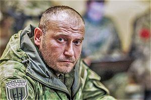 Ярош договаривается с Порошенко о создании еще одной армии