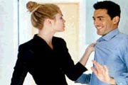 Главные ошибки при выборе супруга