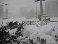 В Украине срочно собирают оперативный штаб из-за погоды
